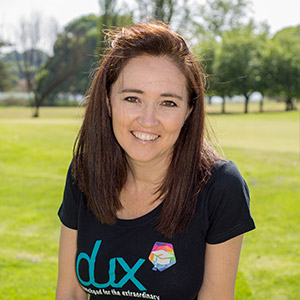 elaine-thompson-dux-team