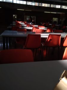 Dux Dark Dining Hall