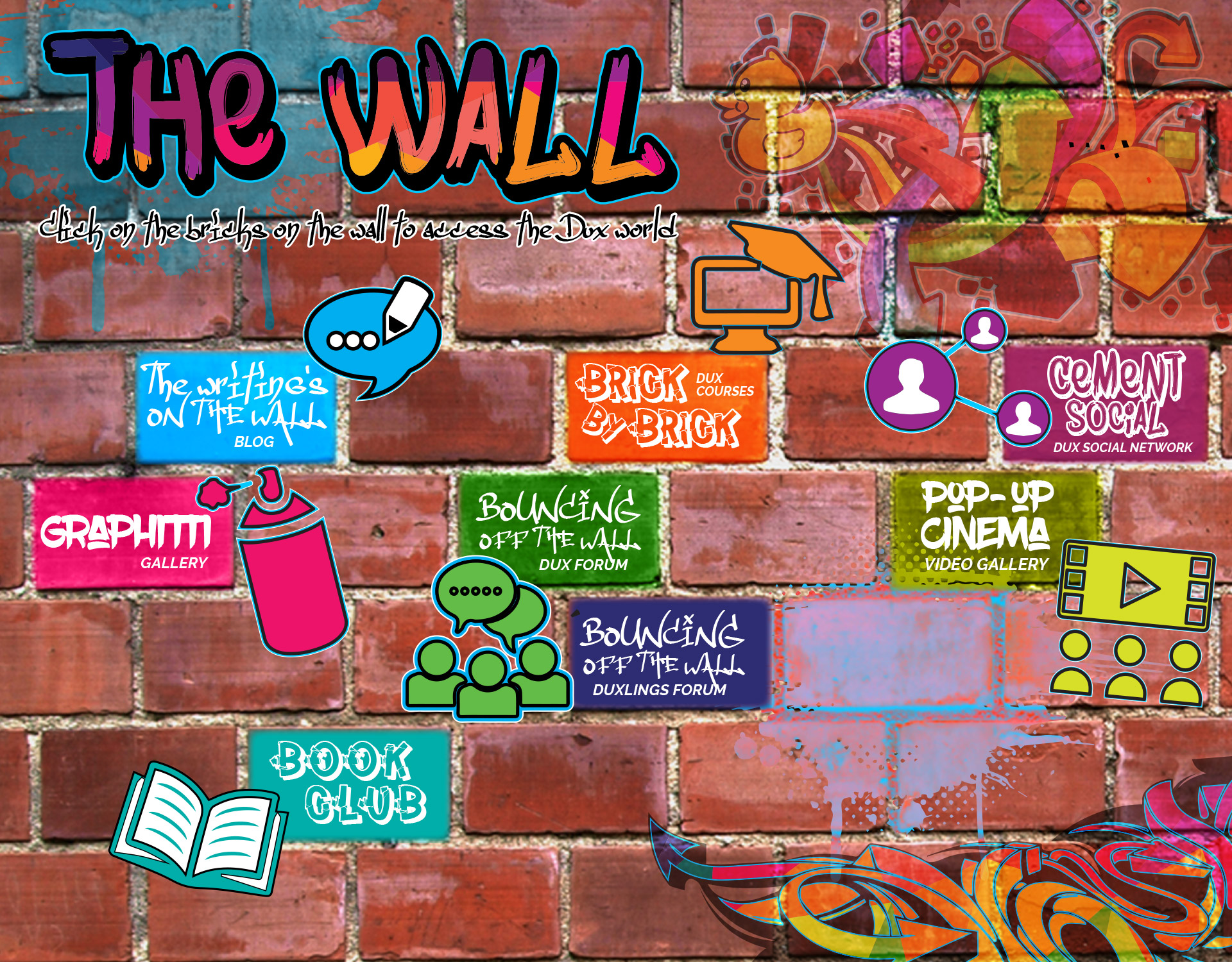 dux-student-development-the-wall-social