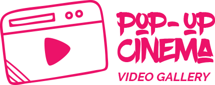 Pop-up Cinema | Dux Video Gallery